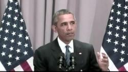 Obama Defends Iran Deal