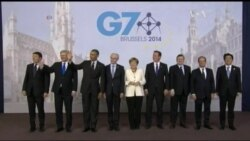 Стівен Гарпер: Путін мислить категоріями Холодної війни. Відео