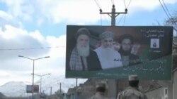 Afg'oniston: Sovet tajribasi Amerika uchun saboqmi?