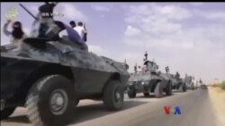 Mosul ၿမိဳ႕သိမ္းတိုက္ပြဲနဲ႔ IS တည္ရွိမႈ