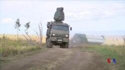 中國參加俄羅斯大規模軍演或向西方示警