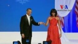 Moda Dünyasının Yeni Gözdesi Michelle Obama