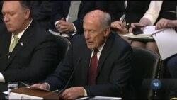 У сенатському комітеті з розвідки Росію назвали однією з глобальних загроз. Відео