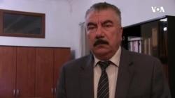 Namizəd Səfərov: Azərbaycanda insan hüquqlarının vəziyyəti acınacaqlıdır