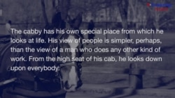 From The Cabby's Seat by O. Henry