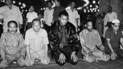 Muhammad Ali's Life as a Muslim Was a Lesson for Americans