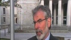 北愛爾蘭法官批准延長警方拘留新芬黨領袖期限