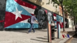 挫败和绝望情绪笼罩纽约的波多黎各社区