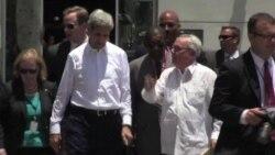 EE.UU. y Cuba crean Comisión Bilateral