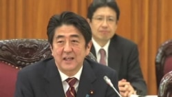 日本和越南希望加強安全合作