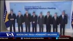 Reagimet në Kosovë për idenë e një tregu të përbashkët rajonal