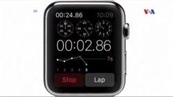 Apple yeni məhsulu ilə uğurlarını artırır