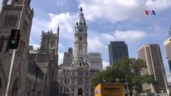 Masjid Al-Aqsa di Philadelphia