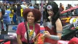 Crtačice stripova iz svijeta super junakinja