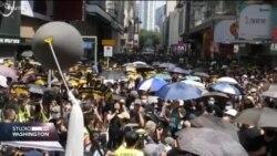 Hong Kong: Trećina uhapšenih demonstranata maloljetno