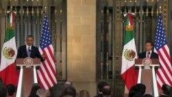 ԱՄՆ-Մեքսիկա հարաբերություններ