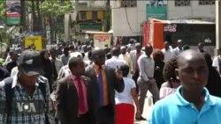 COVID-19 : Hisia mseto juu ya hatua ya Rais Kenyatta kuongeza muda