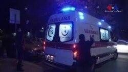 Rusya'nın Ankara Büyükelçisi Silahlı Saldırıda Yaşamını Yitirdi