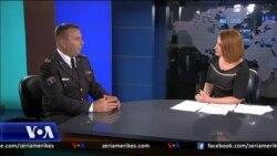 Intervistë me gjeneral lejtnant Rrahman Ramën