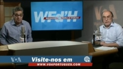 Washington Fora d'horas 11 fevereiro: Norberto Garcia ouvido em tribunal; FRELIMO inicia processo contra Samora Machel Jr.