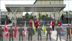 Час-Тайм. В Грузії стартували військові навчання Agile Spirit 2021
