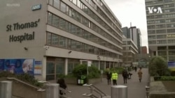 新冠病情惡化 英國首相約翰遜轉入重症監護室