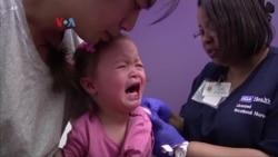 Gempuran Ganda Virus Flu dan COVID-19 Jelang Musim Dingin di AS