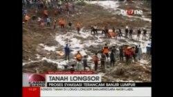 INDONESIA LANDSLIDE VO