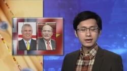Truyền hình vệ tinh VOA Asia 26/9/2013
