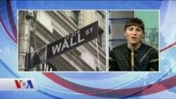 ABD'de Şirketler Ekonomik Raporlarını Açıklıyor