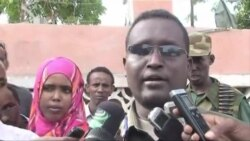 Somalia Violence SOTVO