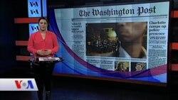 23 Eylül Amerikan Basınından Özetler