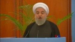 國際原子能機構稱伊朗繼續履行伊核協議