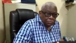 Ayiti: Reyaksyon Prezidan Chanm Komès la sou Kris Politik Peyi a