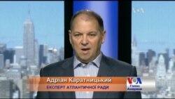 Щоб повернути Донбас потрібні і реформи, і озброєння - експерт Atlantic Council. Відео