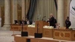 Президент США призвал мусульман к единству в борьбе против терроризма