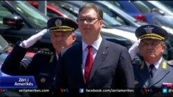 Serbi: Presidenti Vuçiç bën betimin
