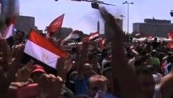 埃及陷入严重政治分歧