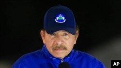 Los analistas dicen que la cultura política en Nicaragua ha permitido la permanencia del presidente Daniel Ortega en el poder.
