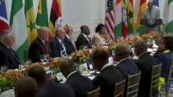 مذاکرات رهبران جهان درباره مبارزه با تروریسم در حاشیه مجمع عمومی سازمان ملل