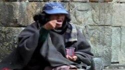 La pobreza extrema en A. Latina