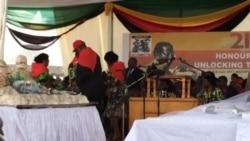 UMphoko, uMnangagwa Lamakhosikazi Abo Bayagida Kuzwele ...