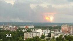 რუსეთიდან მომავალი რადიაციული საშიშროება