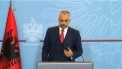 阿爾巴尼亞拒絕美國在其領土上銷毀敘利亞化武的要求