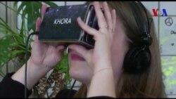 Primera tienda de Realidad Virtual