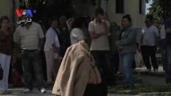 واکنشها به اعلام برقراری روابط بین آمریکا و کوبا