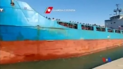 2014-12-10 美國之音視頻新聞: 聯合國呼籲解決渡海難民問題