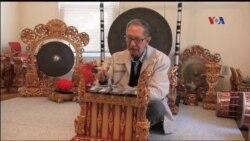 Profesor Kuo-Huang Han: Etnomusikolog yang Pandai Bermain Gamelan