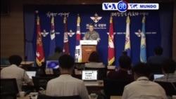 "Manchetes Mundo 9 Setembro: Teste nuclear na Coreia do Norte foi ""imprudência maníaca"""