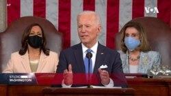Bidenov govor povodom prvih 100 dana: Obrazloženja i inicijative